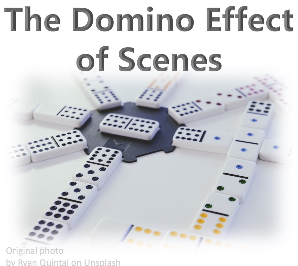 The Domino Effect of Scenes